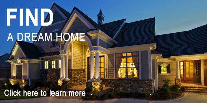 Find Your Dream Home - Darren Wheeler, Royal LePage Performance Realty