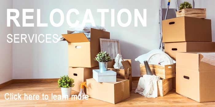 Relocation Services - Darren Wheeler, Royal LePage Performance Realty